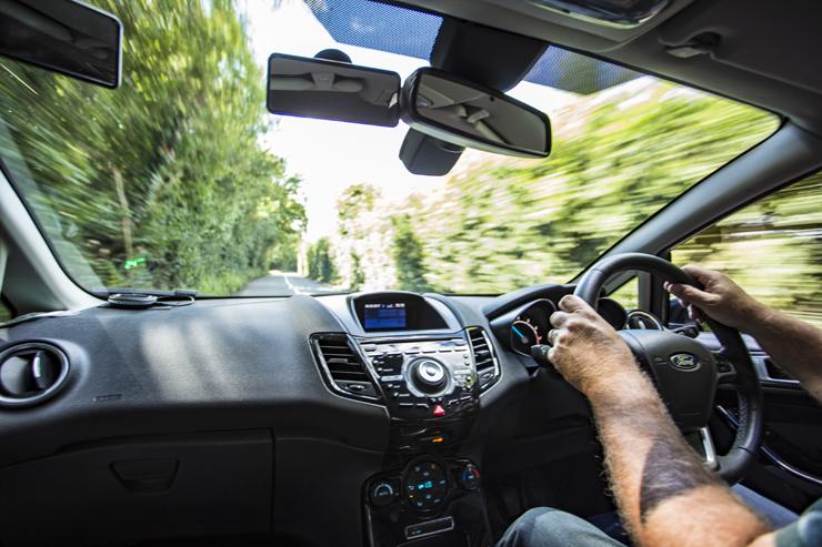Driving Instructor Watford